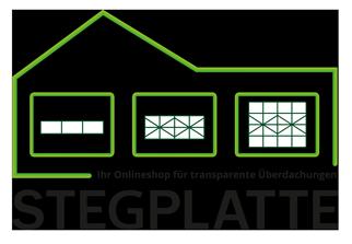 Stegplatten preiswert kaufen Logo