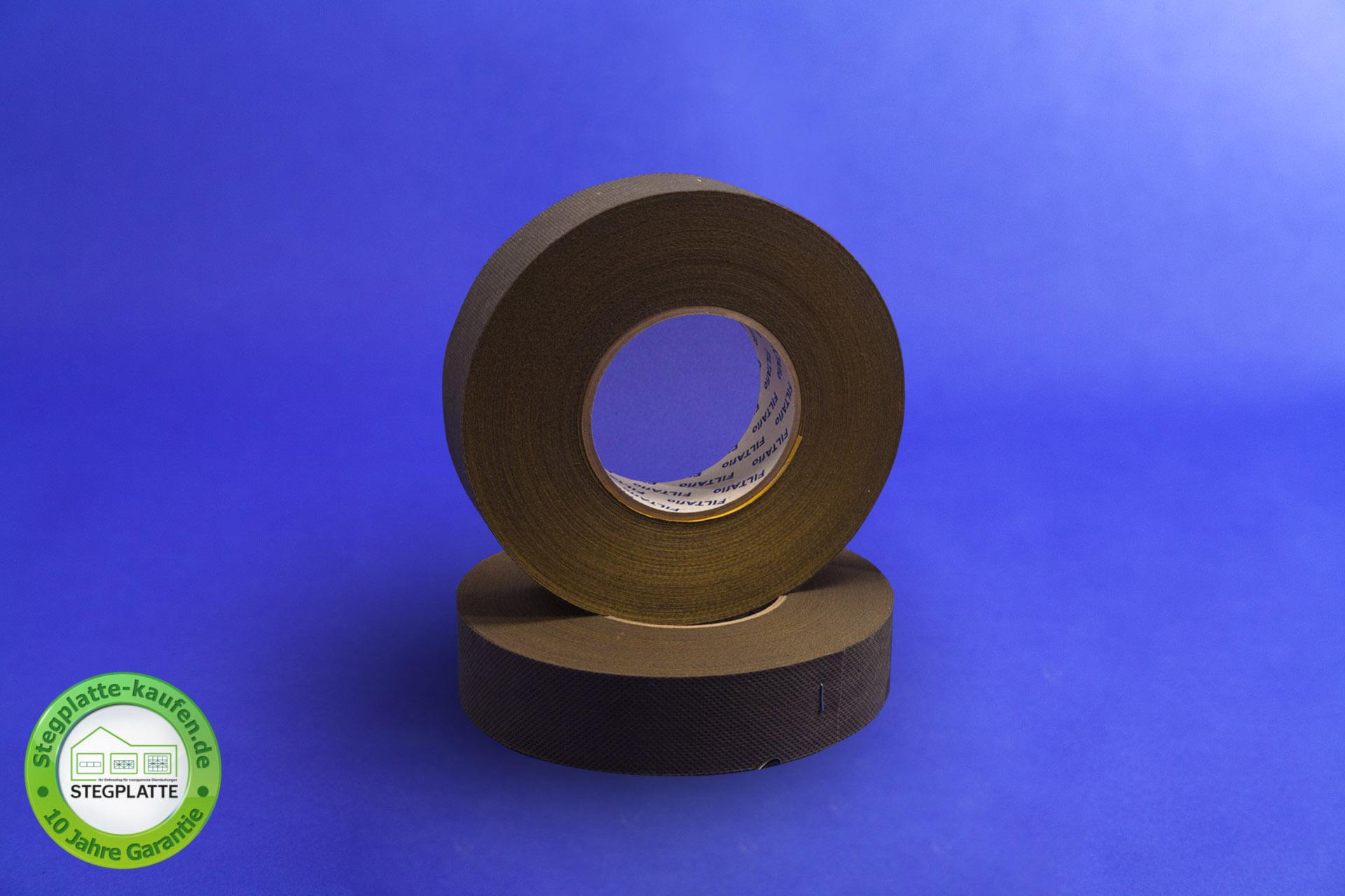 Tape mit Membran - Kantenabschlussband