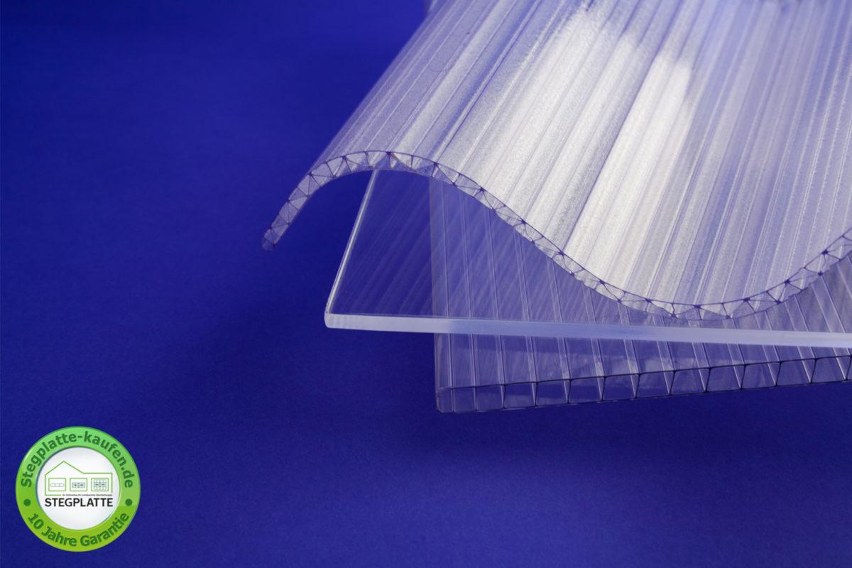 Kunststoffplatten: Stegplatten, Massivplatten, Wellplatten von Stegplatte Kaufen